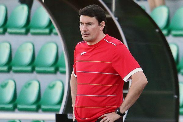 Роман Титов: Вокруг сборной России очень много негатива и сарказма