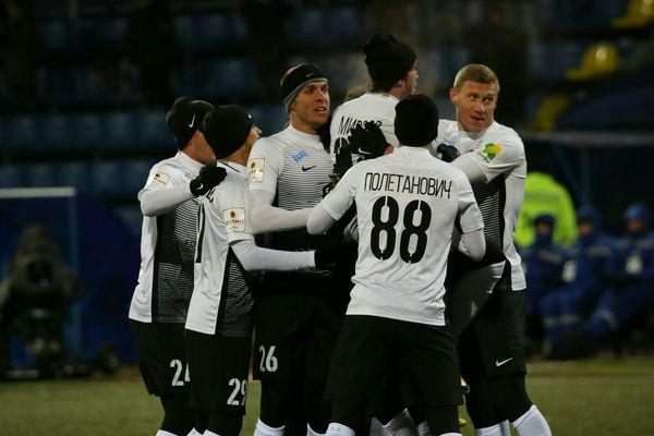 Резиуан Мирзов: Руководство «Тосно» не предпринимает шагов для существования клуба