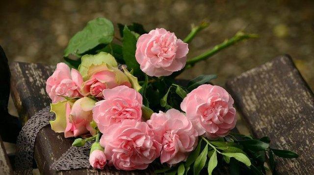 Комплексный сервис от нашей цветочной доставки