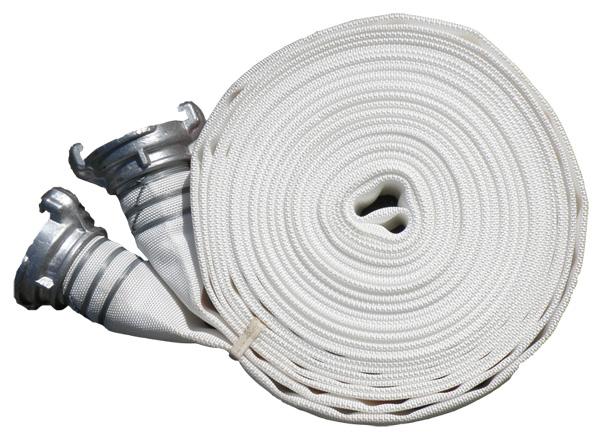 Зачем нужен пожарный шланг в рабочем помещении