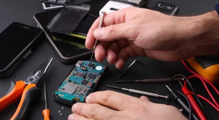 Как отремонтировать телефон в Киеве?