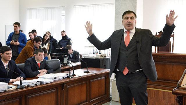 Михаил Саакашвили сделал неожиданное заявление о своих планах на будущее