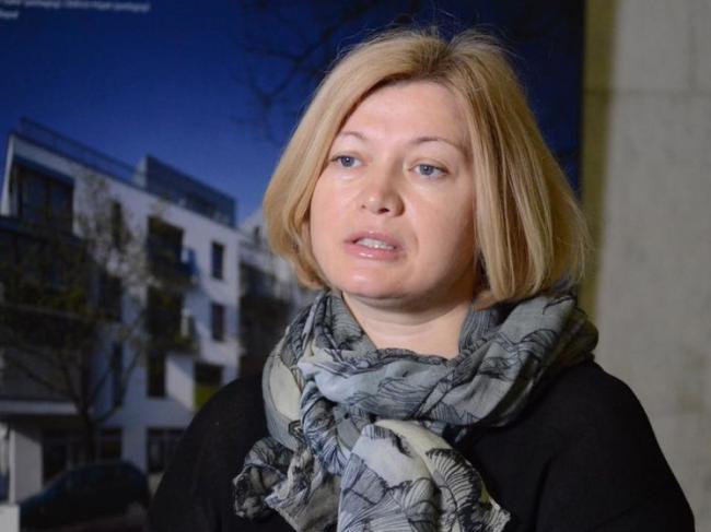 Украина готова обменять тринадцать преступников на политзаключенных