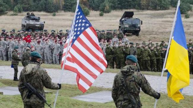 США приветствовали принятый в Украине Закон о национальной безопасности