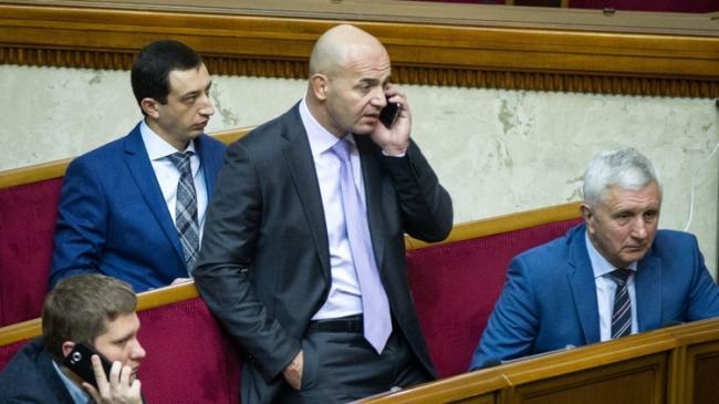 """Депутаты от """"Блока Петра Порошенко"""" не собираются покидать парламентскую коалицию"""