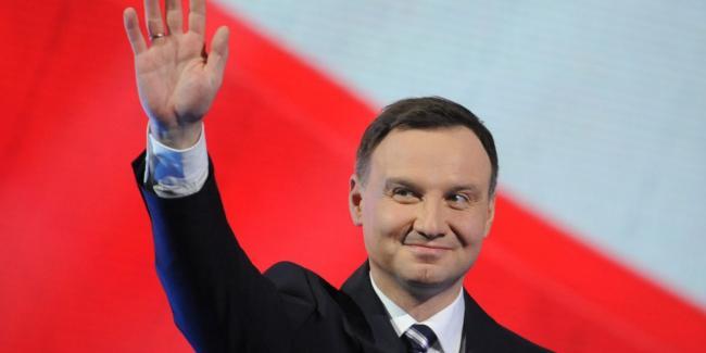 В Польше надеются, что Украина станет членом альянса НАТО