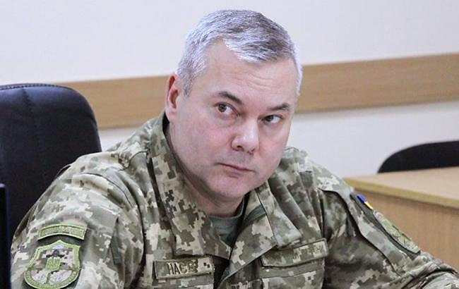 Путину не выгодна полноценная война с Украиной, — командующий ООС