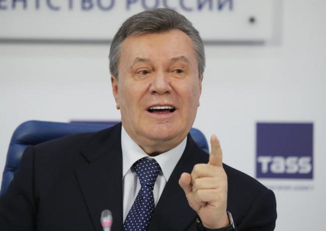 Экс-охранник Януковича назвал причину его бегства из Украины