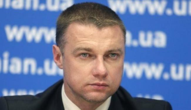 В Украине появился еще один кандидат на пост президента