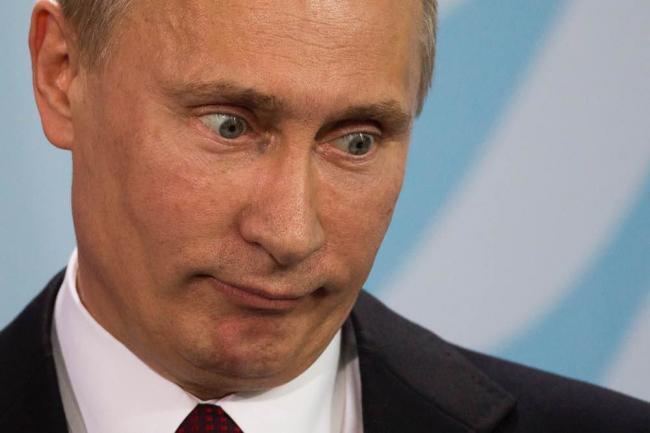 Озвучены главные цели президента РФ в Украине