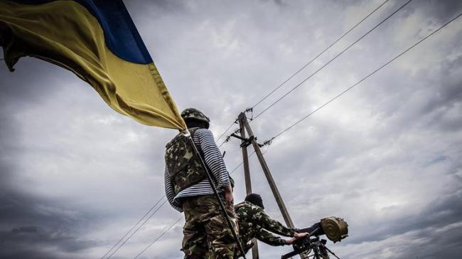 Парламент торопит Кабмин с выполнением закона о реинтеграции Донбасса