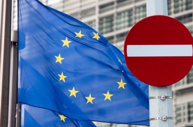 К санкциям Евросоюза против аннексии Крыма присоединились еще пять стран