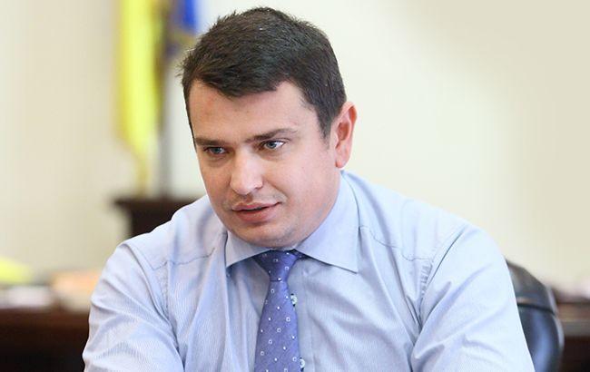 Директор НАБУ настаивает на увольнении главного антикоррупционного прокурора
