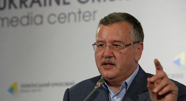 В России обвинили экс-министра обороны Украины в призывах к терроризму
