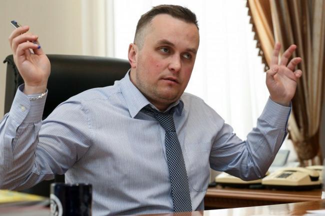Комиссия отказалась увольнять главного антикоррупционного прокурора Украины