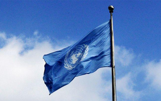 США настаивают на масштабной миссии ООН на Донбассе