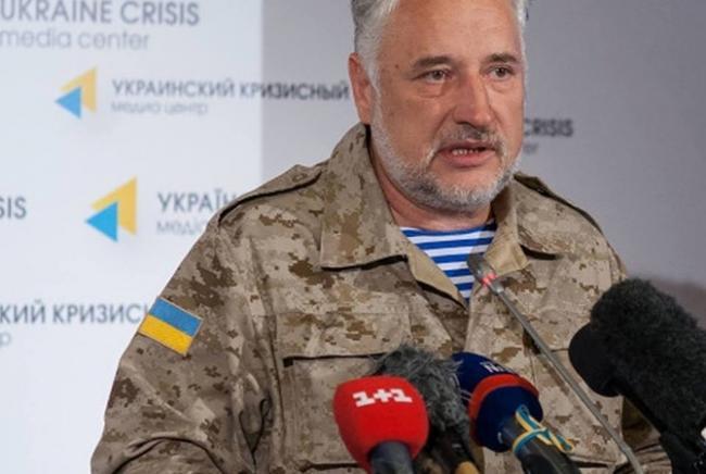 Павел Жебривский собрался уходить в отставку