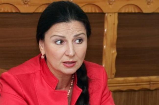 В Украине появился еще один кандидат на пост президента страны