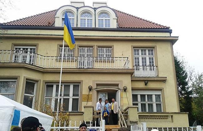 Посольство Украины в Чехии выразило протест из-за визита чешских депутатов в Крым