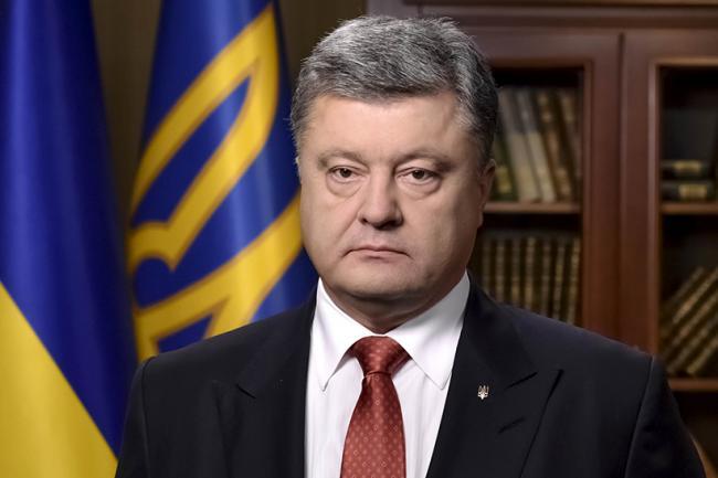 В «Народном фронте» не видят проблемы, если Порошенко не пойдет на выборы