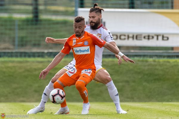 Максим Беляев: Матч с «Аустрией»— серьёзная проверка для «Арсенала»