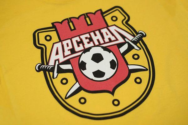 Тульский «Арсенал-м» выиграл у «Рубина-м»