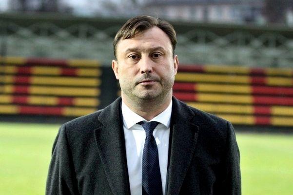 Дмитрий Балашов: По ряду футболистов идёт работа