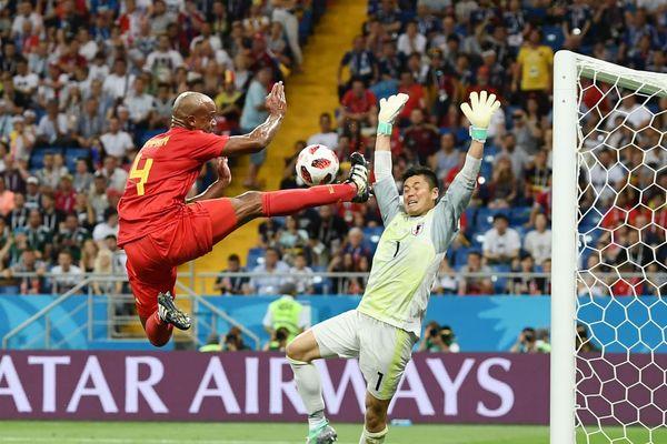 Бразилия и Бельгия вышли в четвертьфинал ЧМ-2018