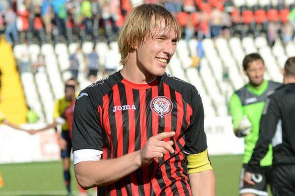 «Анжи» подписал Белорукова и не игравшего 2 года Рабиу
