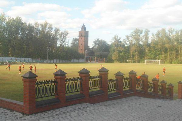 «Шахтёр» разгромил «Меч» и другие результаты 14-го тура чемпионата Тульской области
