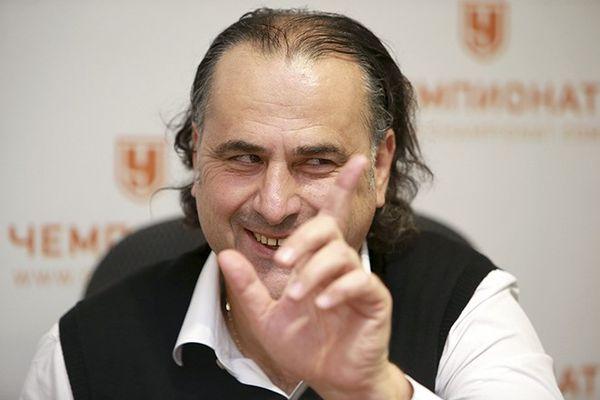 Игорь Рабинер: Кирьяков ударил меня по лицу со словами «Да я единственный тренер, с которым Тула осталась в премьер-лиге!»