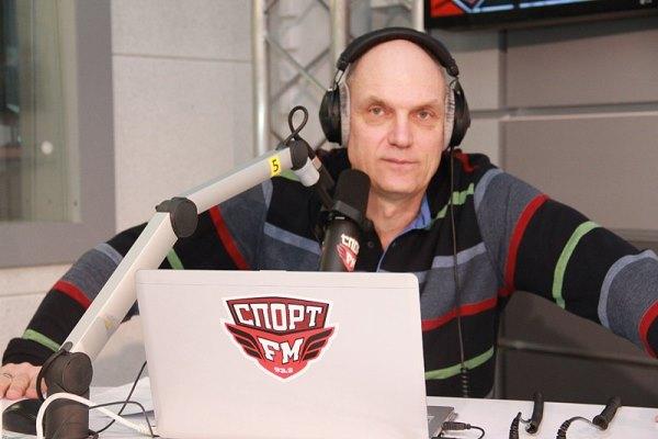 «Спорт FM» отдаст 80% эфира под молодёжную музыку