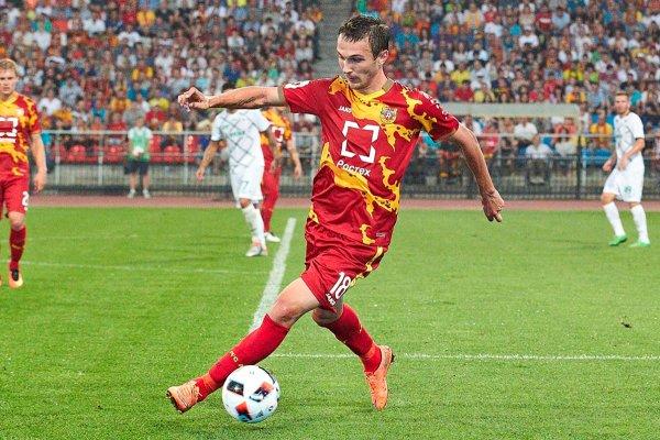 Гол Бурмистрова принёс «Сочи» победу над «Химками», «Томь» стала лидером ФНЛ