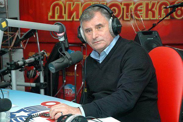 Анатолий Бышовец: «Арсенал» даже без Дзюбы справится с «Динамо»