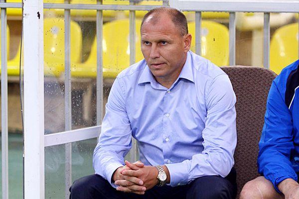 Дмитрий Черышев возглавил «Нижний Новгород»
