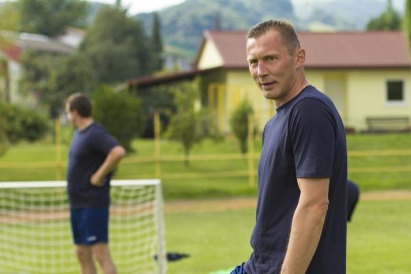 Экс-тренер тульского «Арсенала» будет работать в «Нижнем Новгороде»