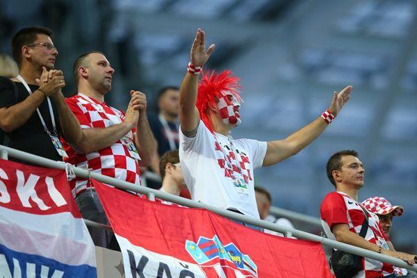 Сборная России сыграет с Хорватией в четвертьфинале ЧМ-2018