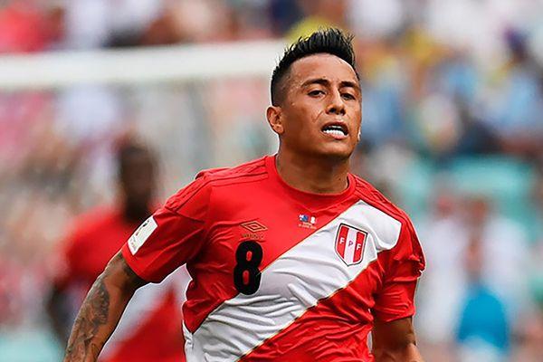 «Краснодар» договорился с полузащитником сборной Перу