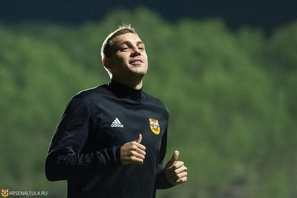 Андрей Рудаков: С Дзюбой у «Арсенала» не возникло ни одной проблемы