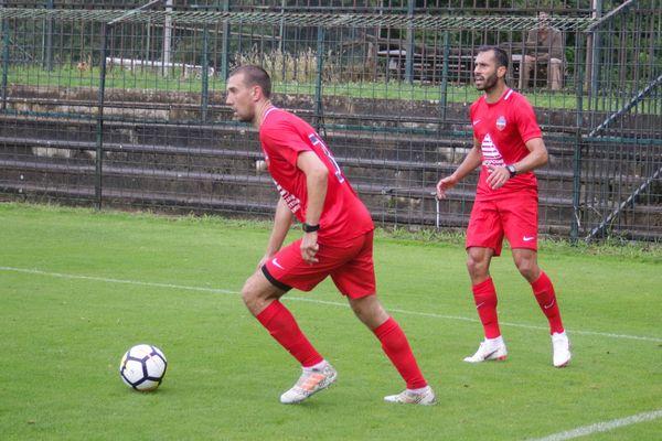 Кутьин и Зотов помогли «Енисею» сыграть вничью с ЦСКА