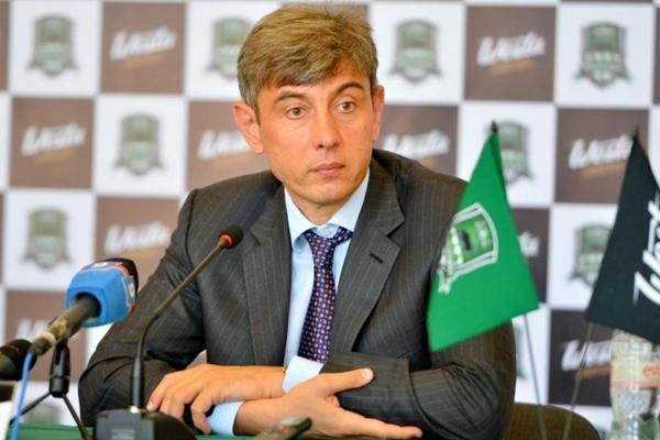 «РБК»: «Краснодар» лишился шести из восьми основных спонсоров