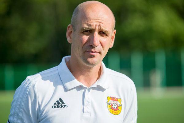 Вадим Гаранин: Мы столько наобещали в прошлом сезоне и не выполнили— будем трудиться