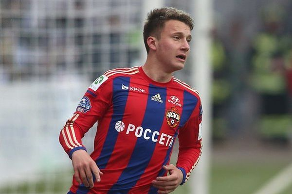 ЦСКА отпустит Александра Головина, чтобы не дать ему деградировать