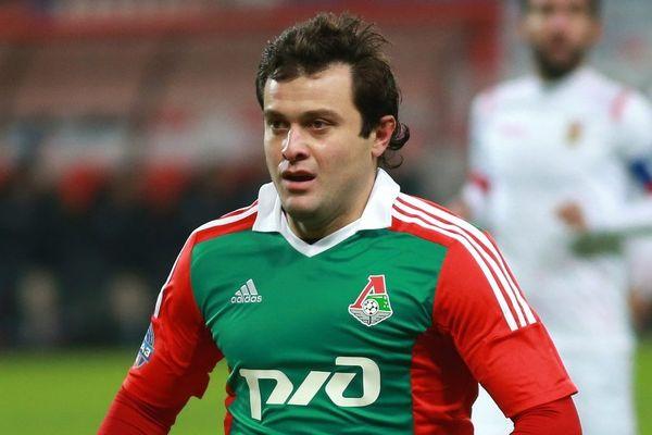 Алан Касаев, которого сватали в тульский «Арсенал», перешёл в «Балтику»
