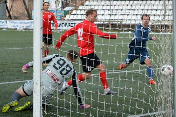 Новомосковский «Химик» откроет сезон матчем с «Калугой»