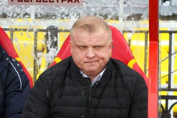 «Спорт-Экспресс» объявил Сергея Кирьякова персоной нон-грата