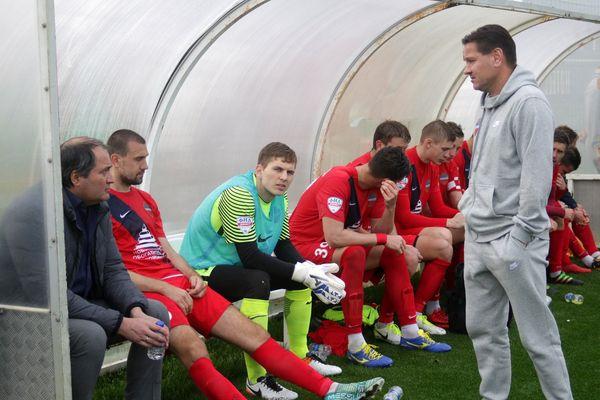 «Енисей» примет тульский «Арсенал» в Красноярске