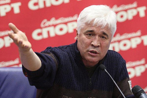 Евгений Ловчев: В матче «Арсенала» и «Динамо» будет вязкая игра