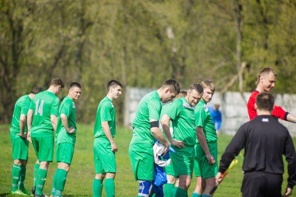 «Машиностроитель» и «Алексин» выиграли первые полуфинальные матчи Кубка Тульской области