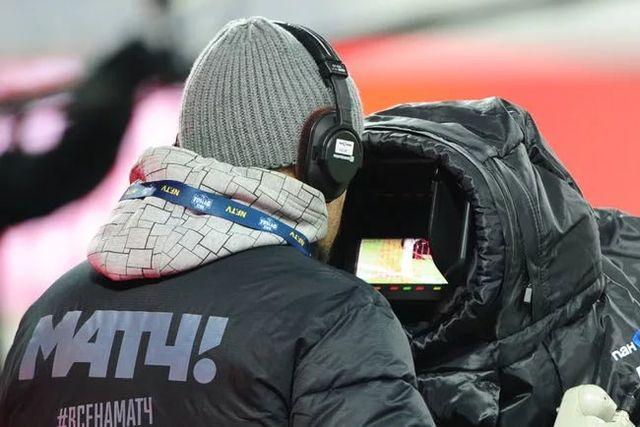 «Матч ТВ» будет транслировать матчи чемпионата России ещё 4 года